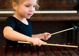 A Música no Ensino Básico