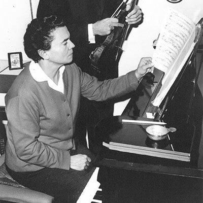 pianista Nina Marques Pereira