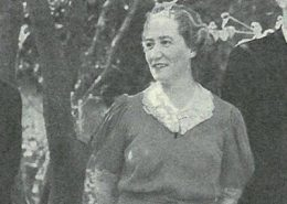 Olga Violante maestrina