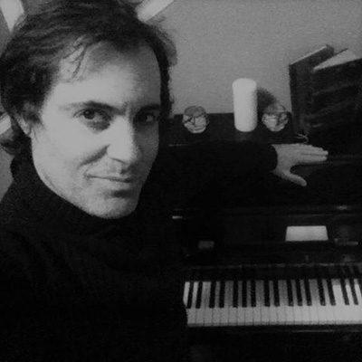 Pedro Filipe Cunha, produtor e pedagogo