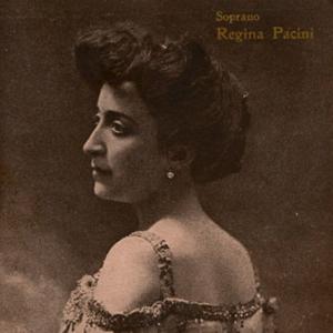 soprano Regina Pacini