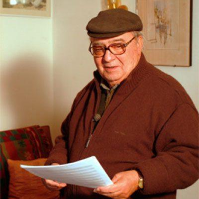 Padre Rufino da Silva