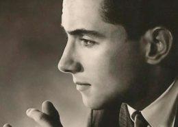 pianista Sérgio Varela Cid