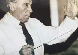 Maestro Silva Pereira
