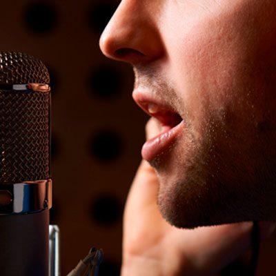 Emissão Vocal