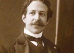 compositor José Vianna da Motta
