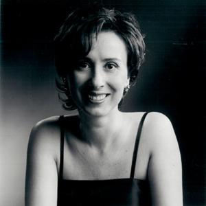 Bárbara Dória pianista