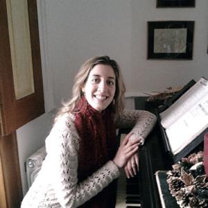 Teresa Raminhos pianista