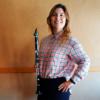 Joana Vieira clarinete