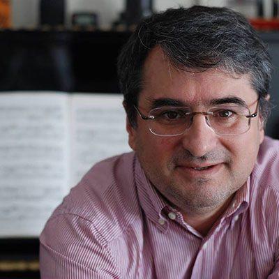 Jorge Castro Ribeiro etnomusicólogo