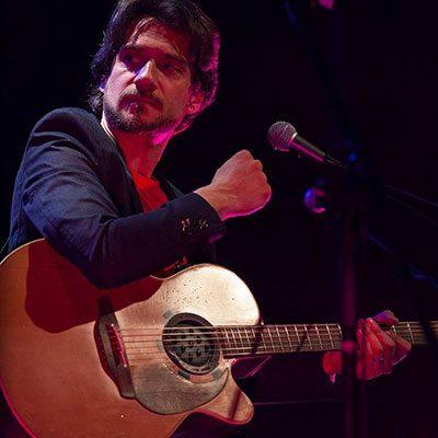 Rogério Charraz cantor