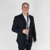 Tiago Abrantes clarinete
