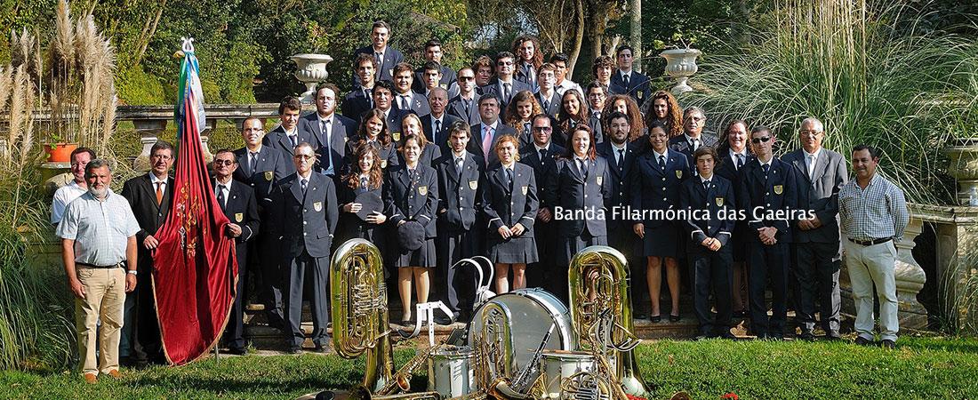 Banda Filarmónica das Gaeiras