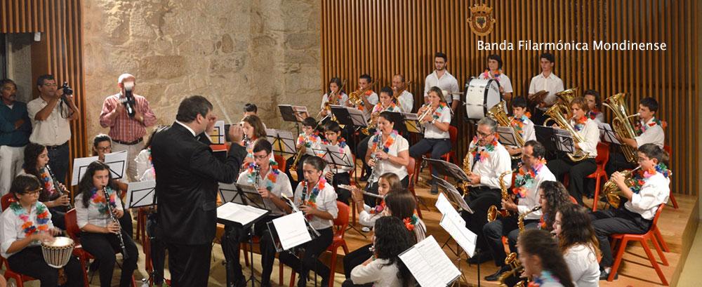Banda Filarmónica Mondinense