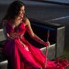 Daniela Anjo com flauta transversal