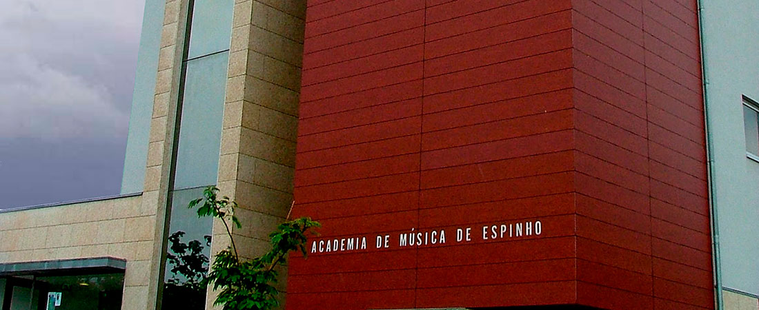 Academia de Música de Espinho