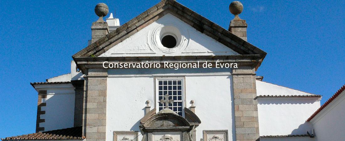 Conservatório Regional de Évora