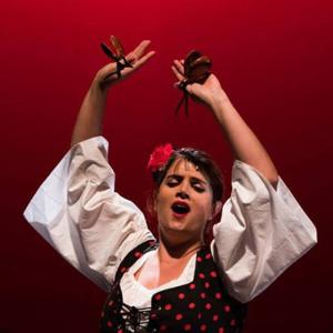 Teresa Nunes soprano