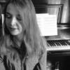Ana Rita Pinto ao piano