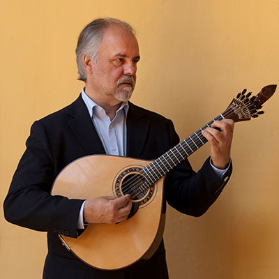 Guitarra portuguesa, Pedro Caldeira Cabral
