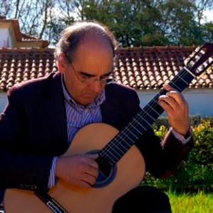 João Moita guitarra clássica