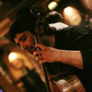 Jorge Correia violoncelo