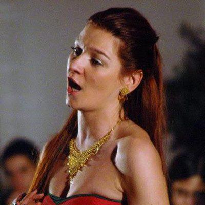 soprano Liliana Nogueira