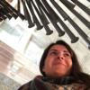 organista Marília Canhoto