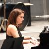 pianista Raquel Cunha na Casa da Música