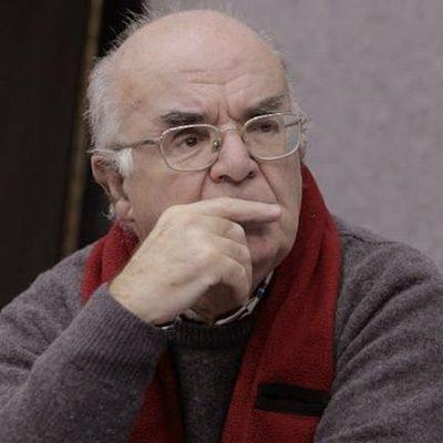 Álvaro Salazar