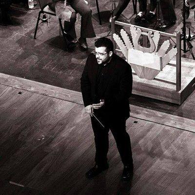 André Granjo, maestro