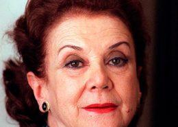 Anna Mascolo (1930-2019)