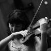 Catarina Ferreira, violino