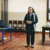 Elisa Lessa, investigadora