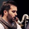 Hugo Folgar, clarinete