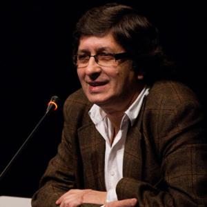 José Manuel Tedim, professor universitário