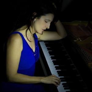 pianista Francesca Serafini