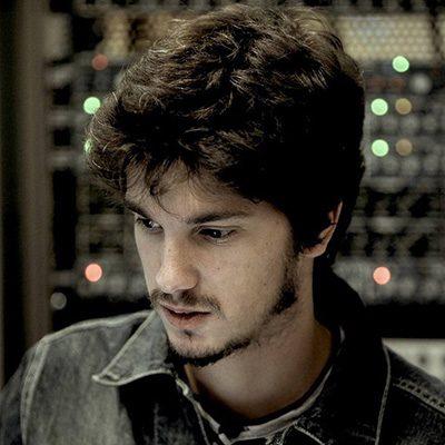 compositor Igor C. Silva