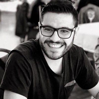 barítono Ivo André Nogueira