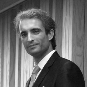 maestro João Branco