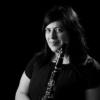 clarinetista Mafalda Sofia Silva Lopes