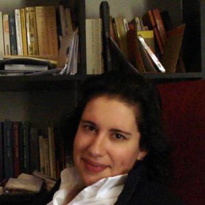 Maria João Rodrigues produtora
