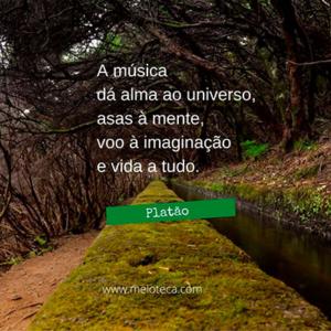 Platão e a Música