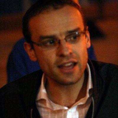 pianista Bruno Ribeiro