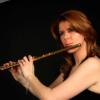 Carla Rodrigues flautista