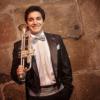 trompetista Carlos Martinho