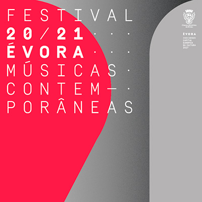 Festival 20.21 Évora Músicas Contemporâneas