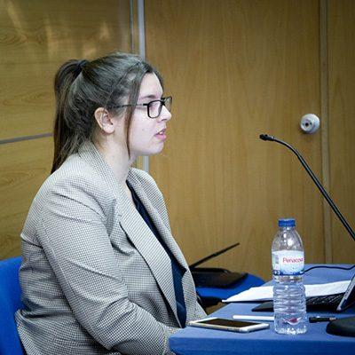 Inês Vieira, docência e investigação