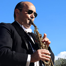 José Gama Morgado