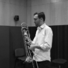 trombonista José Silva